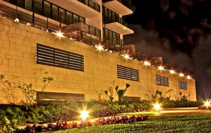 Foto de departamento en venta en puerto cancun, región 84, benito juárez, quintana roo, 779225 no 22