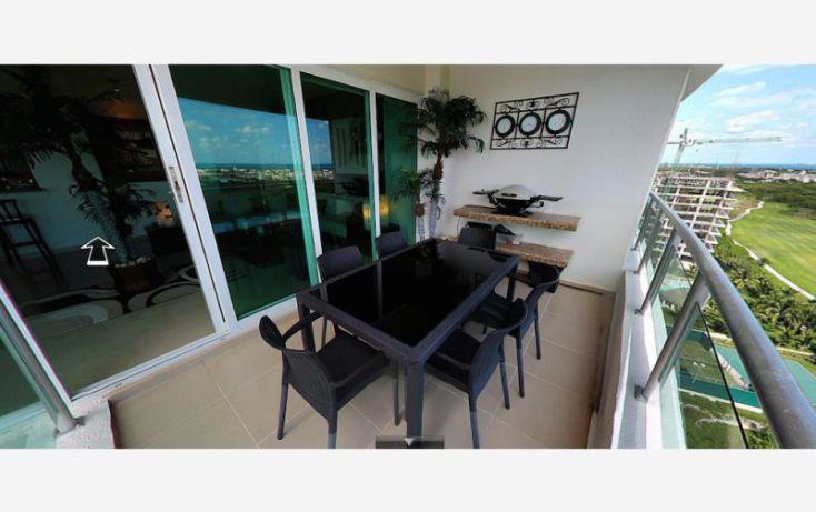 Foto de departamento en venta en puerto cancun, región 84, benito juárez, quintana roo, 964765 no 03