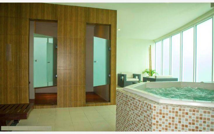 Foto de departamento en venta en puerto cancun, región 84, benito juárez, quintana roo, 964857 no 10