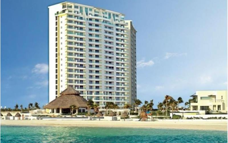 Foto de departamento en venta en puerto cancun vista panoramica, zona hotelera, benito juárez, quintana roo, 1897974 No. 06