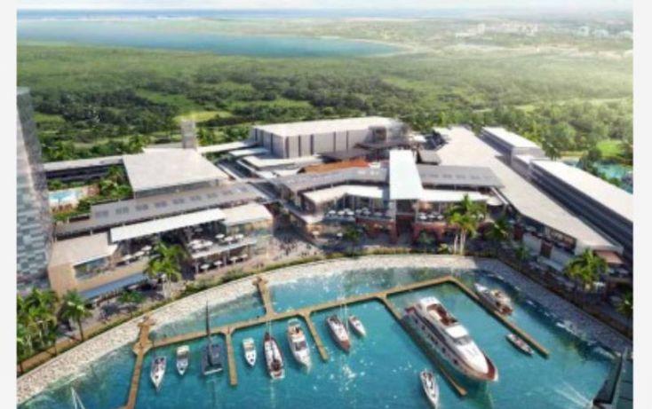 Foto de terreno habitacional en venta en puerto cancun, zona hotelera, benito juárez, quintana roo, 1782368 no 06