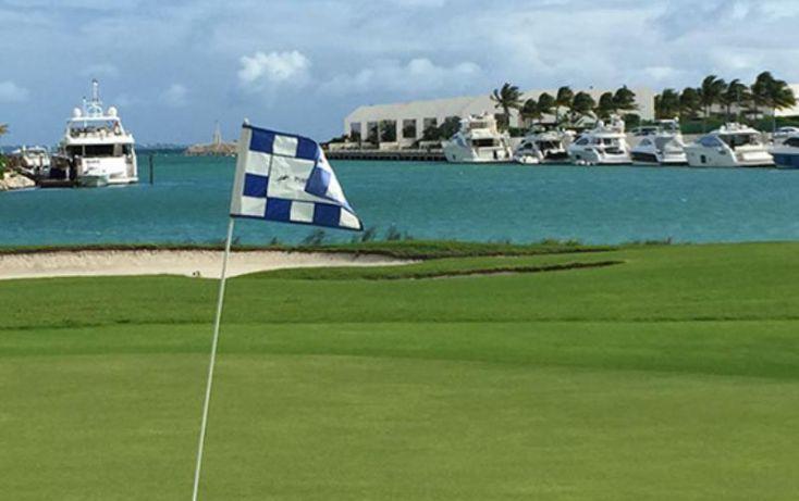 Foto de terreno habitacional en venta en puerto cancun, zona hotelera, benito juárez, quintana roo, 1782368 no 08