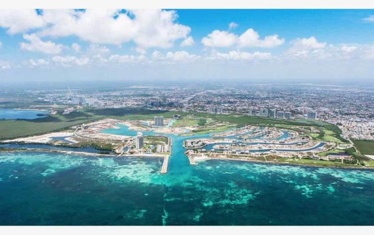 Foto de terreno habitacional en venta en puerto cancun , zona hotelera, benito juárez, quintana roo, 1782408 No. 01