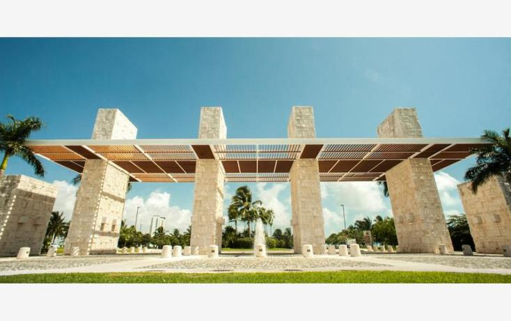Foto de terreno habitacional en venta en puerto cancun , zona hotelera, benito juárez, quintana roo, 1782408 No. 03