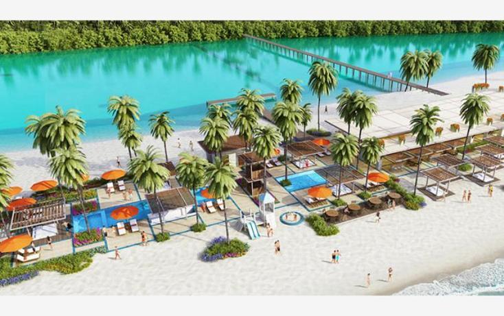 Foto de terreno habitacional en venta en puerto cancun , zona hotelera, benito juárez, quintana roo, 1782408 No. 04