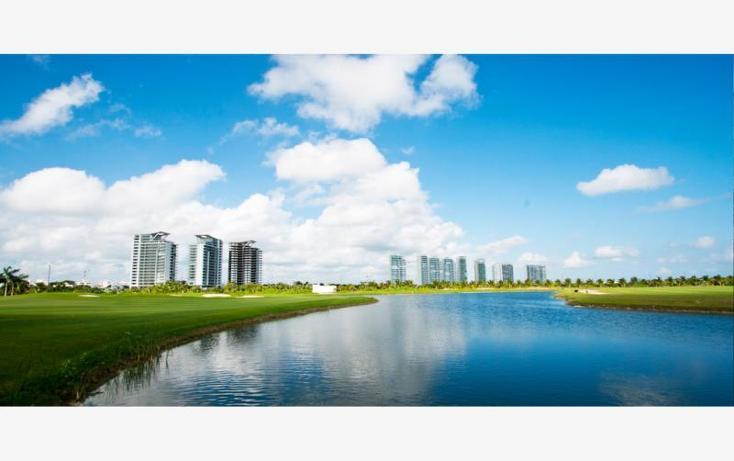 Foto de terreno habitacional en venta en puerto cancun , zona hotelera, benito juárez, quintana roo, 1782408 No. 07