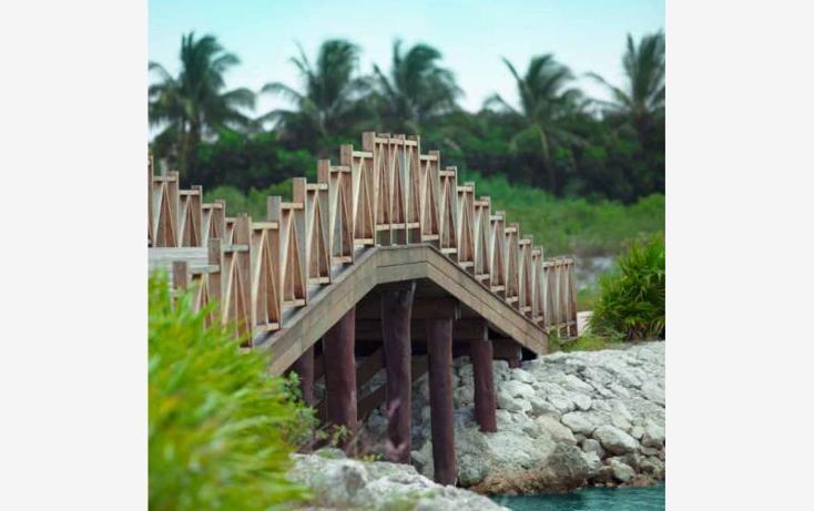Foto de terreno habitacional en venta en puerto cancun , zona hotelera, benito juárez, quintana roo, 1782408 No. 14