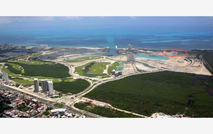 Foto de terreno habitacional en venta en puerto cancun , zona hotelera, benito juárez, quintana roo, 1782408 No. 15