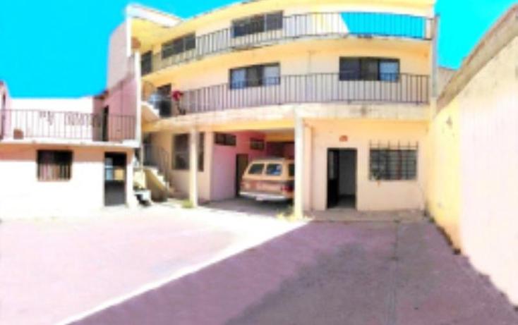 Foto de casa en venta en  -, maderera, durango, durango, 1582792 No. 01