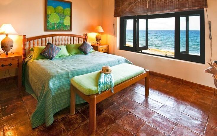 Foto de casa en condominio en venta en  , puerto de abrigo, isla mujeres, quintana roo, 600521 No. 06
