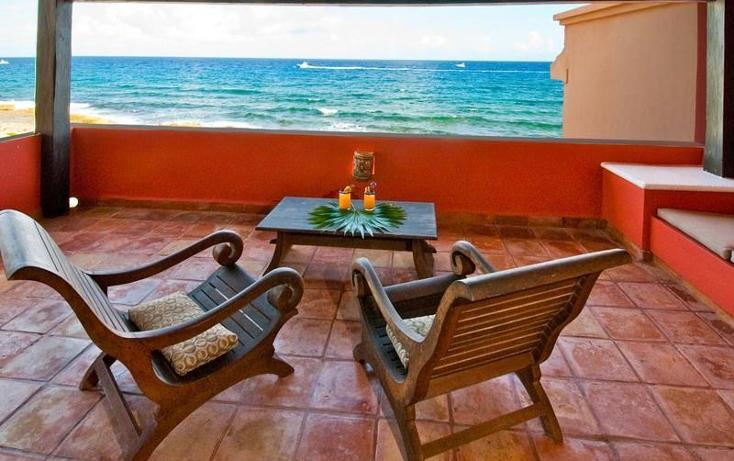 Foto de casa en condominio en venta en  , puerto de abrigo, isla mujeres, quintana roo, 600521 No. 07