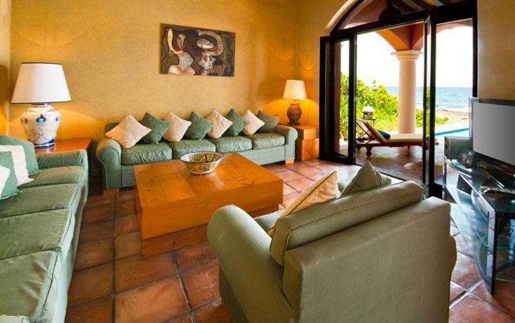 Foto de casa en condominio en venta en  , puerto de abrigo, isla mujeres, quintana roo, 600521 No. 10