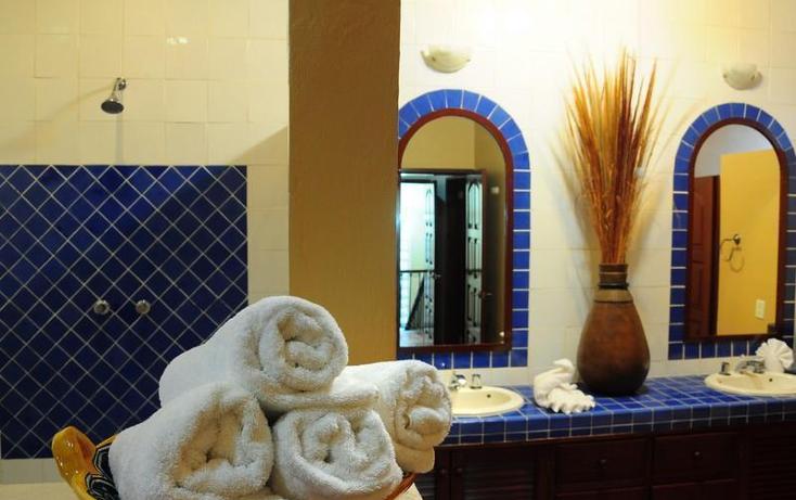 Foto de casa en condominio en venta en  , puerto de abrigo, isla mujeres, quintana roo, 600521 No. 13