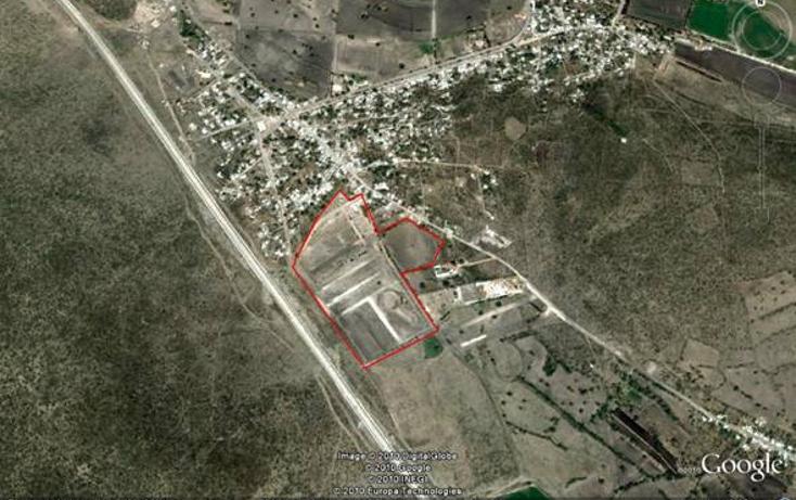 Foto de terreno habitacional en venta en  , puerto de aguirre, querétaro, querétaro, 1274787 No. 07