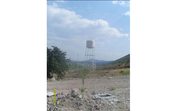 Foto de terreno habitacional en venta en  , puerto de aguirre, querétaro, querétaro, 1274787 No. 08