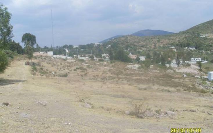 Foto de terreno habitacional en venta en  , puerto de aguirre, querétaro, querétaro, 1274787 No. 09