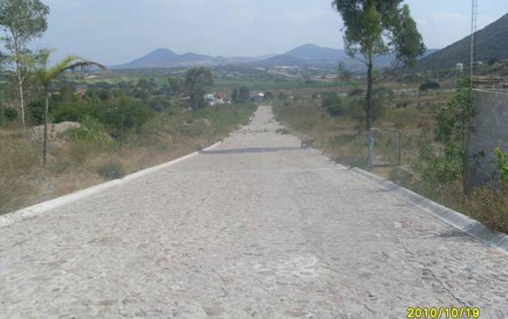 Foto de terreno habitacional en venta en  , puerto de aguirre, querétaro, querétaro, 1274787 No. 11