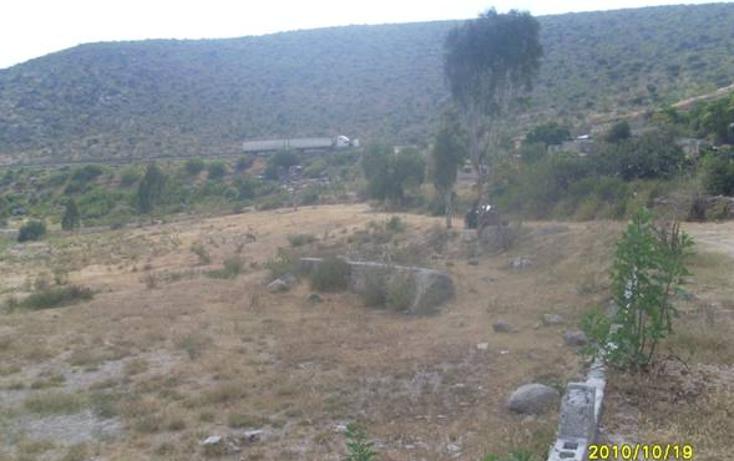 Foto de terreno habitacional en venta en  , puerto de aguirre, querétaro, querétaro, 1274787 No. 12