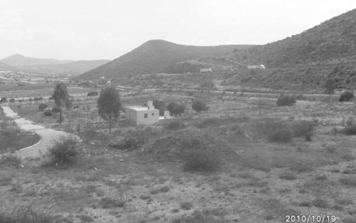 Foto de terreno habitacional en venta en  , puerto de aguirre, querétaro, querétaro, 1274787 No. 13