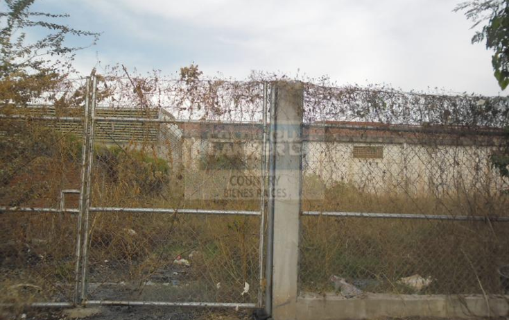 Foto de terreno comercial en renta en  , el vallado, culiacán, sinaloa, 1840372 No. 06