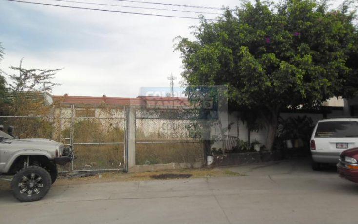 Foto de terreno habitacional en venta en puerto de altata, el vallado, culiacán, sinaloa, 700991 no 01