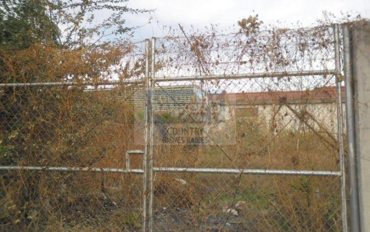 Foto de terreno habitacional en venta en puerto de altata, el vallado, culiacán, sinaloa, 700991 no 05