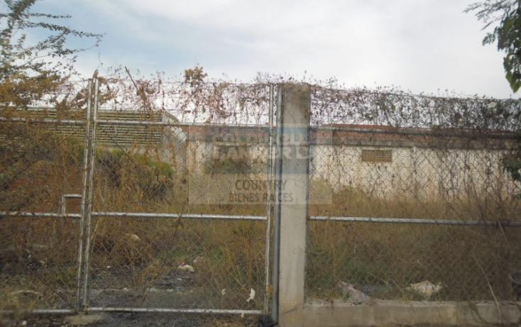 Foto de terreno habitacional en venta en puerto de altata, el vallado, culiacán, sinaloa, 700991 no 06