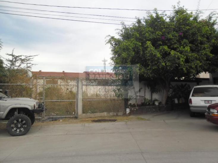 Foto de terreno habitacional en renta en puerto de altata , el vallado, culiacán, sinaloa, 700993 No. 01