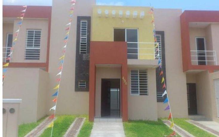 Foto de casa en venta en puerto de la paz 493, la joya, villa de álvarez, colima, 1224021 no 01