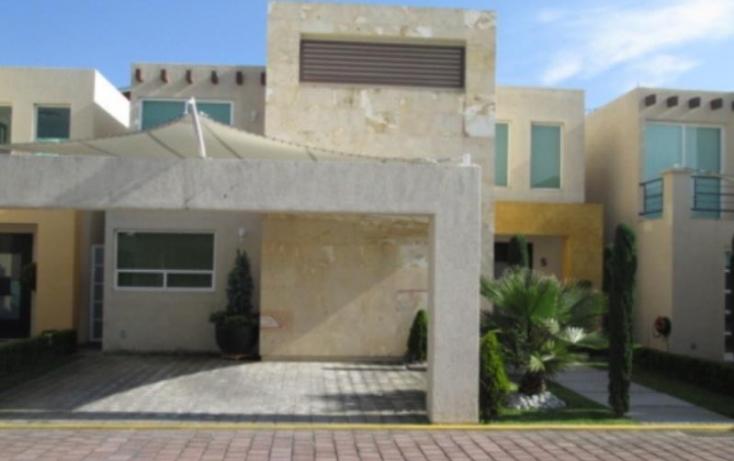 Foto de casa en venta en puerto de veracruz 200, campestre del virrey, metepec, estado de méxico, 858789 no 01