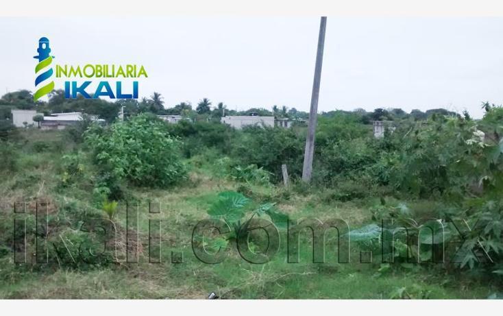 Foto de terreno habitacional en venta en puerto de veracruz , del puerto, tuxpan, veracruz de ignacio de la llave, 841327 No. 04