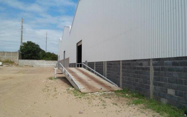 Foto de bodega en renta en, puerto escondido, altamira, tamaulipas, 1550656 no 12