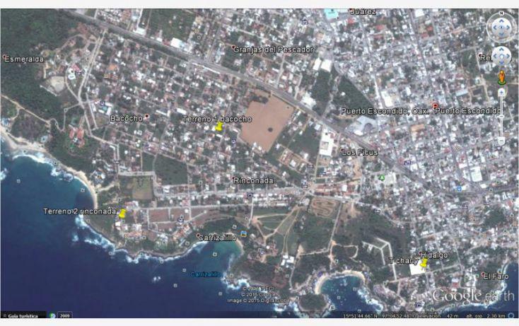 Foto de departamento en venta en, puerto escondido centro, san pedro mixtepec dto 22, oaxaca, 1571912 no 02