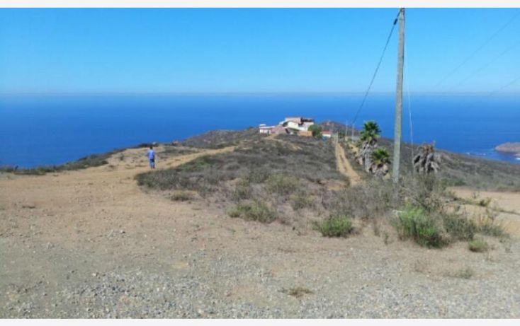 Foto de terreno habitacional en venta en puerto escondido, puerto escondido, ensenada, baja california norte, 1029325 no 05