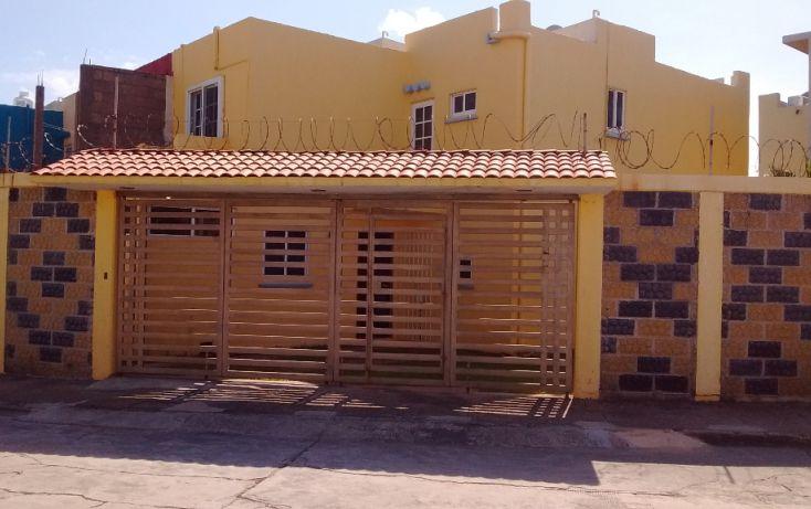 Foto de casa en venta en, puerto esmeralda, coatzacoalcos, veracruz, 1635930 no 01