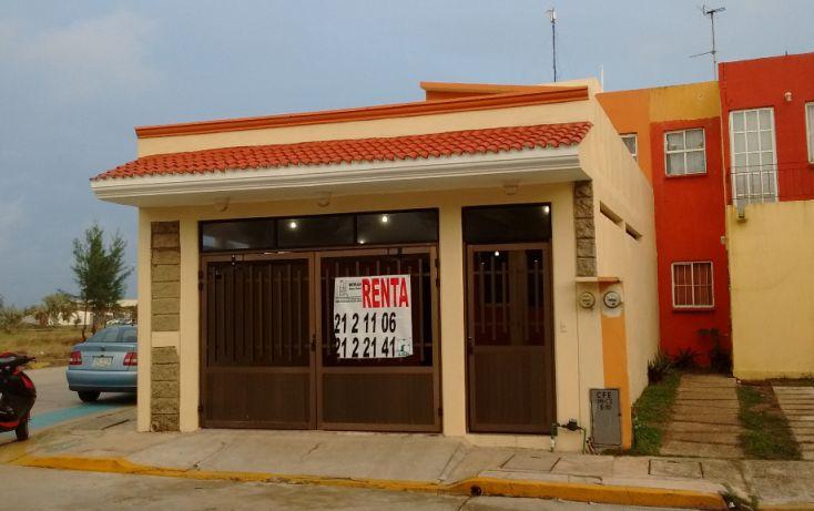 Foto de casa en renta en, puerto esmeralda, coatzacoalcos, veracruz, 1661928 no 01