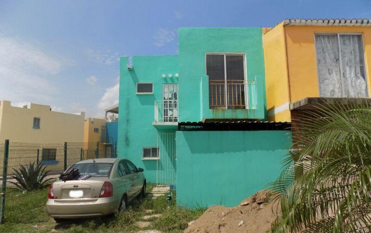 Foto de casa en renta en, puerto esmeralda, coatzacoalcos, veracruz, 2000309 no 01