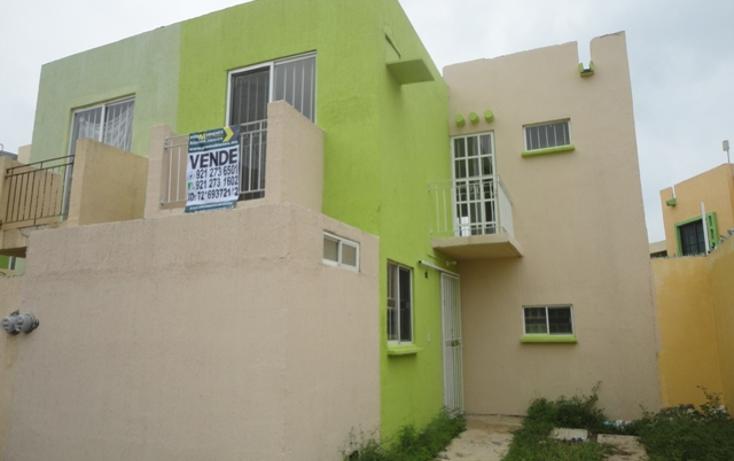 Foto de casa en venta en  , puerto esmeralda, coatzacoalcos, veracruz de ignacio de la llave, 1126913 No. 01
