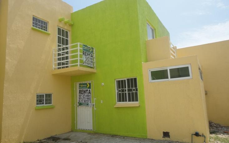 Foto de casa en renta en  , puerto esmeralda, coatzacoalcos, veracruz de ignacio de la llave, 1164799 No. 01