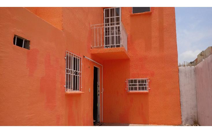Foto de casa en renta en  , puerto esmeralda, coatzacoalcos, veracruz de ignacio de la llave, 1248353 No. 01