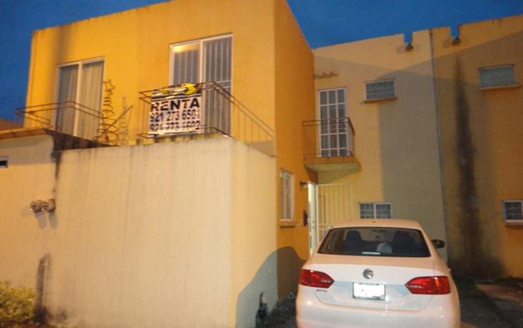 Foto de casa en renta en  , puerto esmeralda, coatzacoalcos, veracruz de ignacio de la llave, 1266057 No. 01