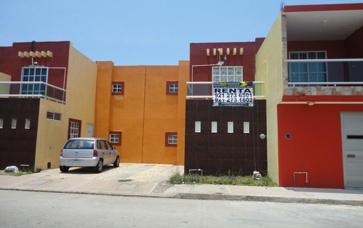 Foto de casa en venta en  , puerto esmeralda, coatzacoalcos, veracruz de ignacio de la llave, 1362987 No. 01