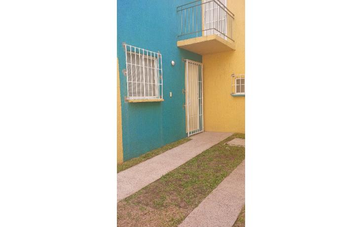 Foto de casa en venta en  , puerto esmeralda, coatzacoalcos, veracruz de ignacio de la llave, 1450791 No. 01