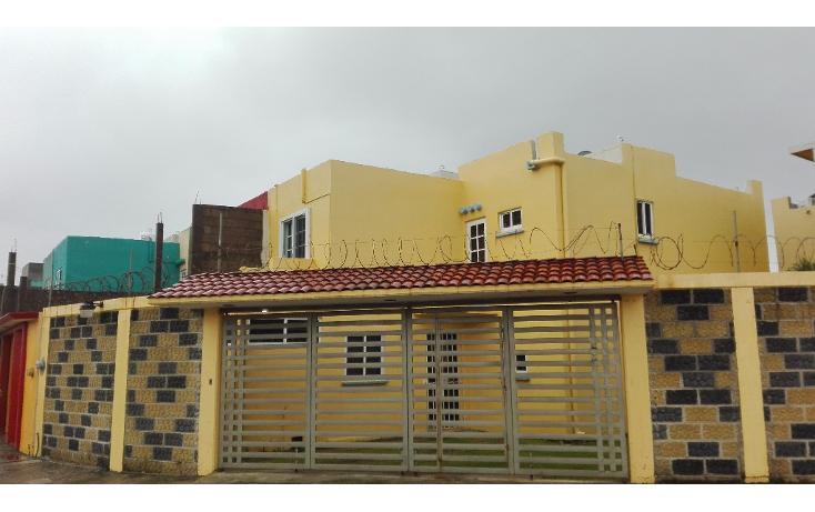Foto de casa en venta en  , puerto esmeralda, coatzacoalcos, veracruz de ignacio de la llave, 1564504 No. 01
