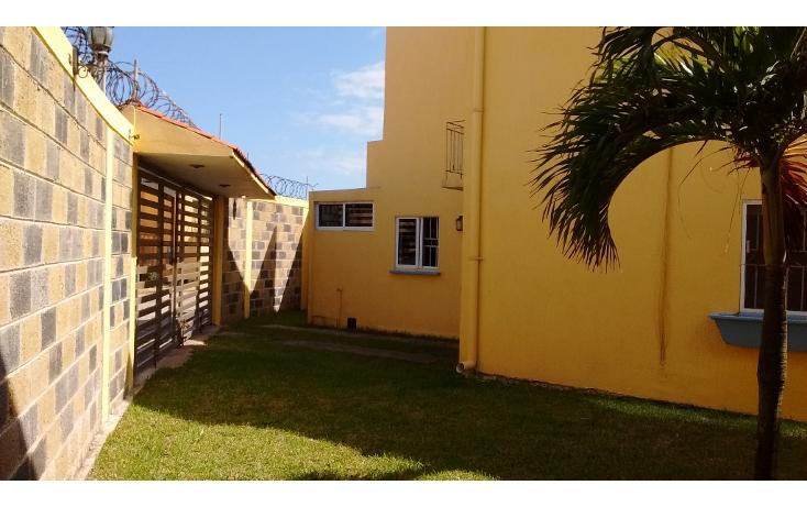 Foto de casa en venta en  , puerto esmeralda, coatzacoalcos, veracruz de ignacio de la llave, 1635930 No. 02