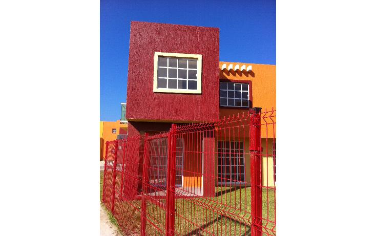 Foto de casa en renta en  , puerto esmeralda, coatzacoalcos, veracruz de ignacio de la llave, 1741948 No. 01