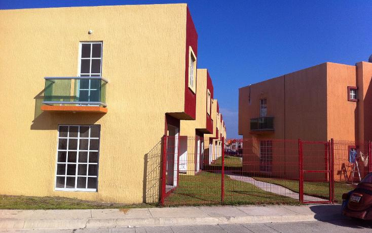 Foto de casa en renta en  , puerto esmeralda, coatzacoalcos, veracruz de ignacio de la llave, 1741948 No. 03