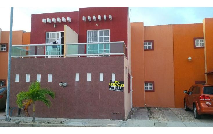 Foto de casa en venta en  , puerto esmeralda, coatzacoalcos, veracruz de ignacio de la llave, 1753606 No. 01