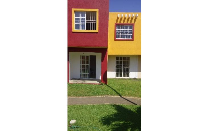 Foto de casa en renta en  , puerto esmeralda, coatzacoalcos, veracruz de ignacio de la llave, 1966041 No. 01