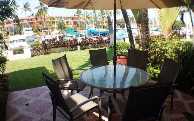 Foto de casa en condominio en renta en, puerto iguanas, puerto vallarta, jalisco, 1061715 no 01